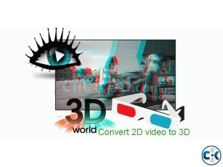 3D GLASS FOR YOUR IPHONE PC