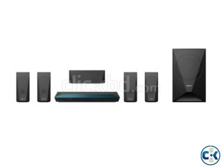 Sony BDV-E3100 - home theater system