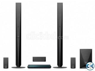 SONY BDV-E4100Blu-ray3D Player,2 Speaker
