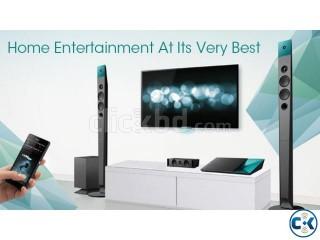 Sony E9100 3D Blu-ray Disc Home Theatr