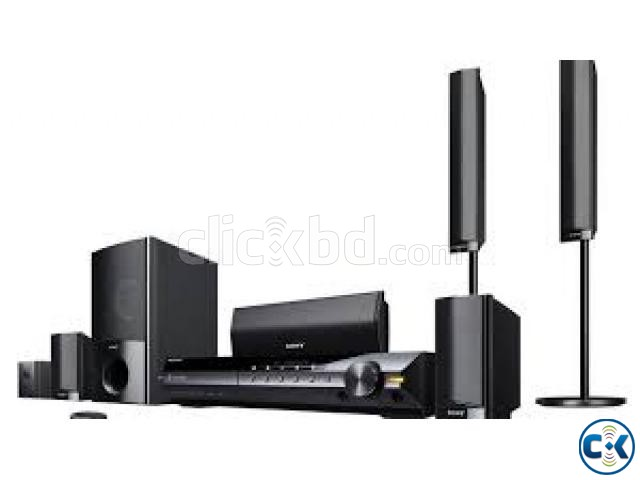 SONY DAV-DZ-640 HOME THEATER | ClickBD large image 0