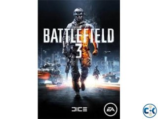 Battlefield 3 Original Multiplayer Game 500 BDT