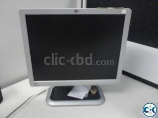 Samsang 510N-Black 16-inch LCD Square Monitor
