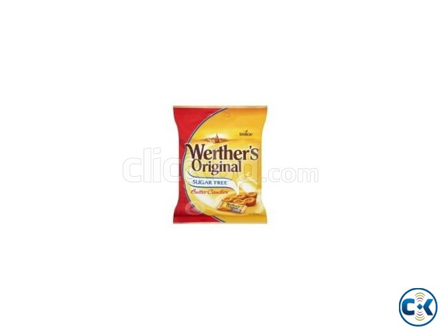 werthers original sugar free butter candy 80g clickbd