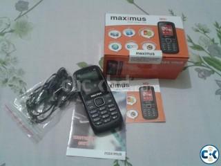 maximus m9i 12months warranty