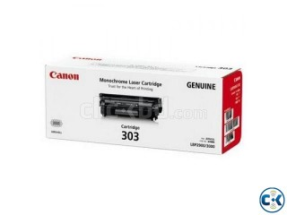 Canon 308 Genuine Toner