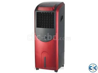 Portable AC Cool Mint Cooler Red Wine COLOR