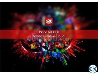 Adobe Photoshop Illustrator CC