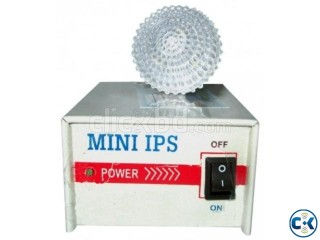 4V 1 light Mini IPS