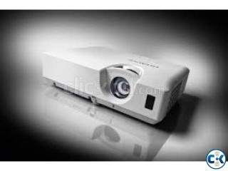 HITACHI PROJECTOR CP WX3030WN