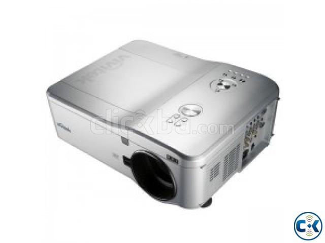 Vivitek D6510 Projector | ClickBD large image 0