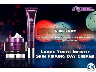 LAKME YOUTH INFINITY SKIN FIRMING DAY CREAME 20 g
