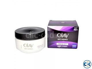 OLAY ANTI WRINKLE Night CREAM - Free Home Delivery
