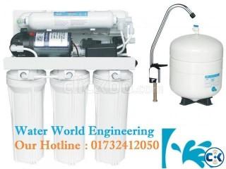 Filter Machine Water Purifier