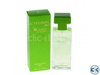 ETERNAL LOVE XLOUIS FOR WOMEN PERFUME-Free Home Delivery