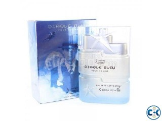 DIABLE BLEU CREATION LAMIS PERFUME -Free Home Delivery