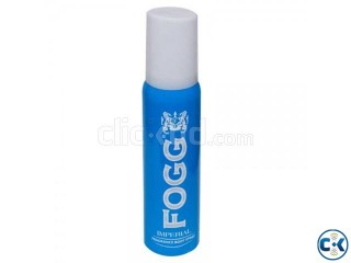 FOGG IMPERIAL FRAGRANCE BODY SPRAY - Free Home Delivery