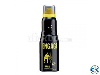 ENGAGE URGE BODY SPRAY - Free Home Delivery