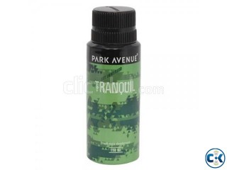 PARK AVENUE TRANQUIL BODY SPRAY - Free Home Delivery