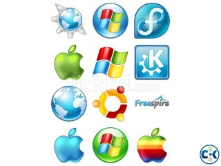 Any software of any thing full version PC MAC LINUX vrsion