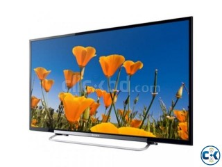 Sony KDL40R472ABU 40 Inch Full HD 1080p LED TV Wit