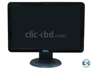 Dell 17 wide lcd monitor
