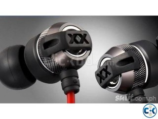 JVC Xtreme Xplosives Headphones Brand New Intact