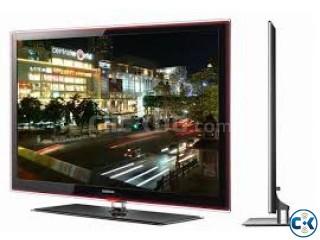 Samsung 32 3D LED UAH Series 2013 Model