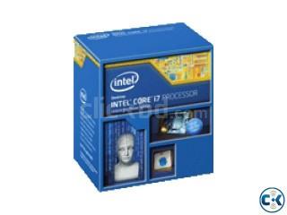 Intel Core i7 4770K Processor