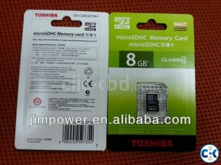 4 8 gb memory card wholesale with 13 months warranty