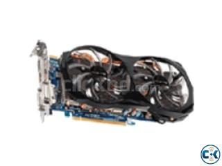 Gigabyte N6600C DDR5 Graphics Card