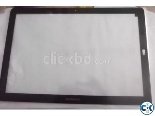 Unibody Macbook Pro Glass Screen Cover Replacement