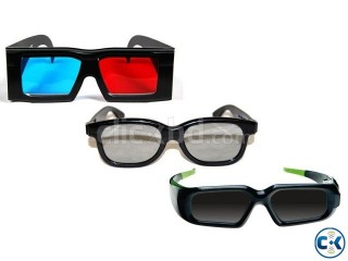 3D GLASS FOR ALL KIND OF DISPALY & 3D MOVIE FOR 3D TV!!!