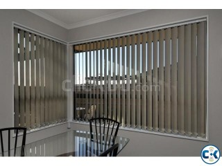 - with window Curtain