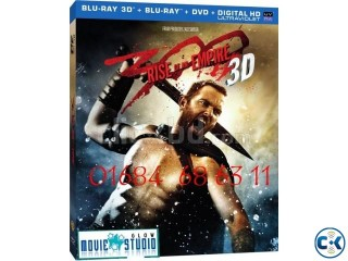 SBS 3D MOVIES FOR YOUR 3D TV **HOME DELIVERY*01684686311