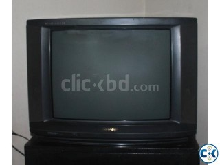 SHARP TV 25 inch