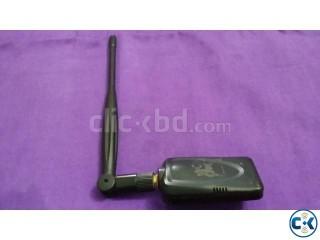 Wireless LAN usb adaptor