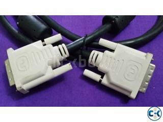 DVI-D Cable