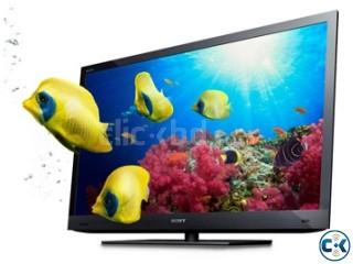 Sony Bravia EX33 32 3d Led TV