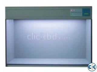 Color Matching Cabinet Light or Shade Box IN Bangladesh
