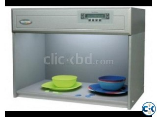 Verivide Colour assessment cabinet in Bangladesh