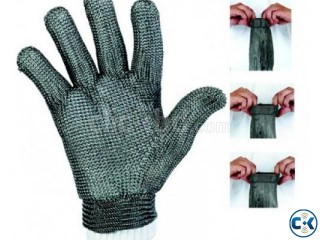 Stainless Steel hand Gloves IN Bangladesh