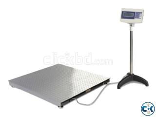 4 Ton Floor Scale