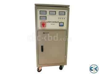 Ensysco Automatic Voltage Regulator 30 K
