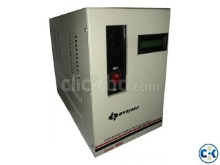 Ensysco EPS 1000VA with Hamko 200Ah Battery