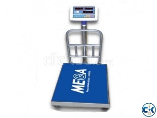 Mega Digital weight scales 20gm to 200 kg