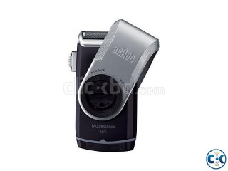 Braun Mobile M90 Electric Shaver
