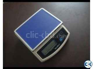 Digital weight scale 0.1g TO 1Kg