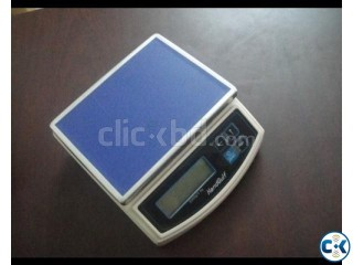 Digital weight Scale 0.5g-5kg