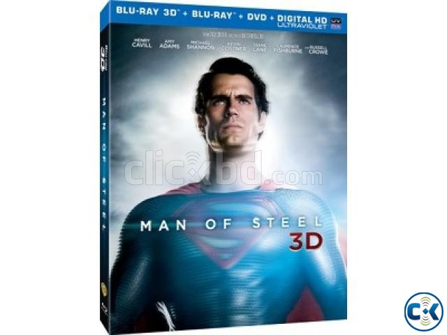 Best quality 1080p 3D movie collection | ClickBD large image 2